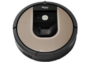 IRobot Roomba 966 plus 100€ Coupon - Aktion Energiewende [Media Markt]