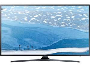 [Saturn] SAMSUNG UE70KU6079, 176 cm (70 Zoll), UHD (4K), Smart TV uvm.