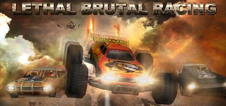[STEAM] Lethal Brutal Racing (3 Sammelkarten) @Indiegala