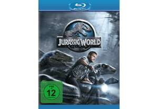 Jurassic World [Blu-ray] bei Media Markt.de Gönn Dir Dienstag vsk Frei 6Euro