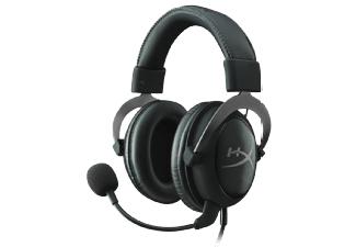 [Mediamarkt.de] KINGSTON HyperX Cloud II Gaming-Headset Gun Metal und Weiss/Pink