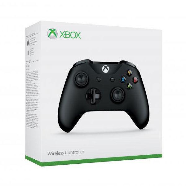 [Ebay] Microsoft Xbox One S Wireless Controller kabellos schwarz für 39,90€***Jetzt endlich Online***