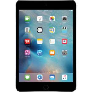 IPad Mini 4 32GB Spacegrau