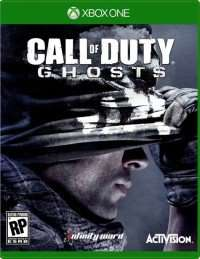 Call of Duty: Ghosts Xbox One - Digital Code für 7,98€ @ CDKeys (mit 5% Facebook Code)