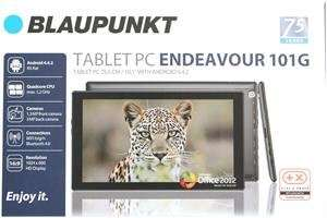 "[Computeruniverse] BLAUPUNKT Endeavour 101G/10BPG0 Quadcore CPU A31s max 1,2Ghz ca 25,5cm 10.1"",1024x600 Display Android 4.4 8GB interner speicher 1GB RAM"