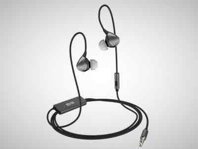 Elephone Whisper In Ear Kopfhörer mit NC Funktion