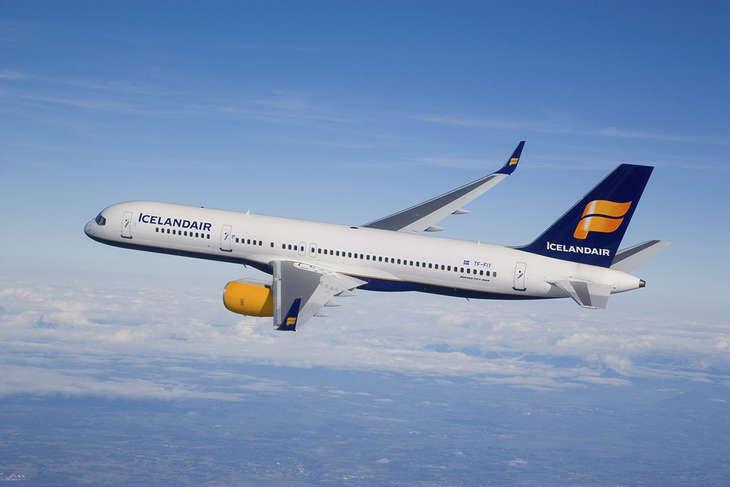 Flüge nach Island ab 209€ in Sommer und Frühjahr 2017