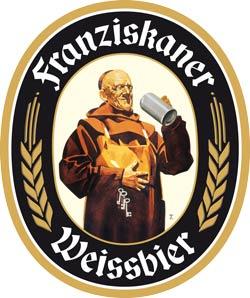 (lokal, Kaufland Salzgitter) Franziskaner Weissbier