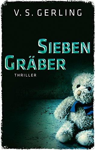 (Amazon) Sieben Gräber: Thriller - eBook gratis