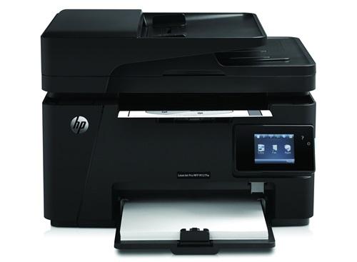 HP LaserJet Pro MFP M127fw Laserdrucker für 167,94€ im HP Education Store