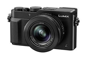 [Amazon.es] Panasonic Lumix DMC-LX100