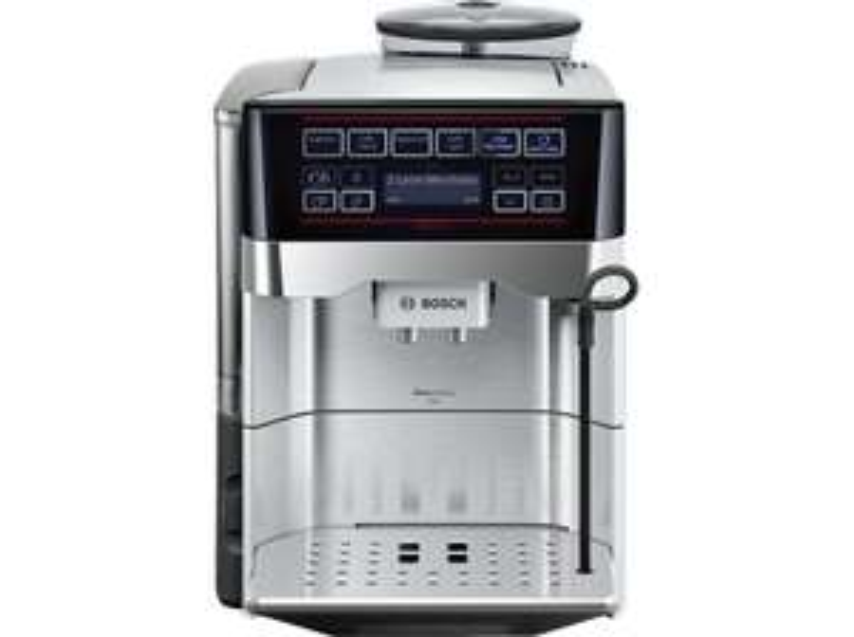 Bosch VeroArona 700 Kaffevollautomat mit 70 € Gutscheinkarte