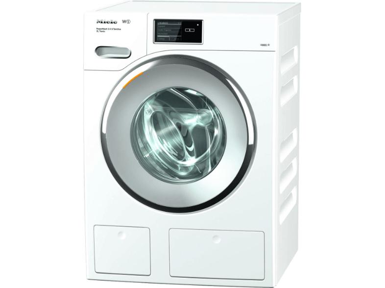 [Lokal MM Bonn] Miele Waschmaschine WMV 960 WPS mit 250 EUR Geschenkgutschein (UVP 2089,00 EUR) / Smartphoneschnittstelle !!! - EINZELSTÜCK -