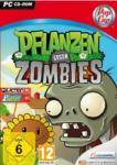 Pflanzen gegen Zombies (PC/Mac/iPhone) 50% Rabatt @PopCap Games