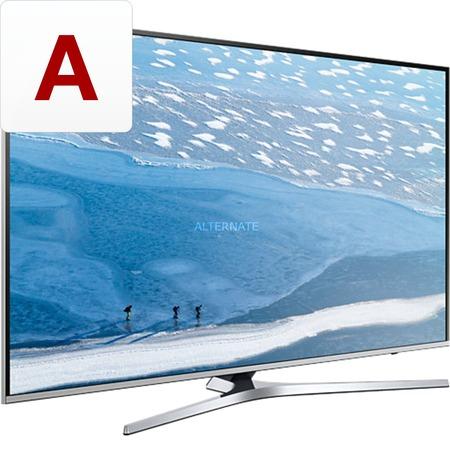 Samsung LED-TV UHD 49'' DVB-T2HD/C/S2, CI+, UE49KU647U0