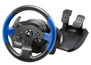 [OTTO] Thrustmaster T150 RS Lenkrad (PS4, PS3, PC) - idealo 154€