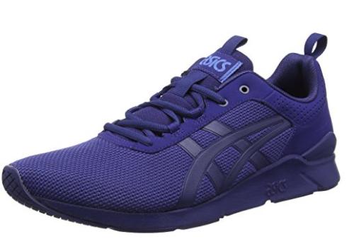 Asics Tiger Gel-Lyte Runner Triple Blue für 34€@ Amazon