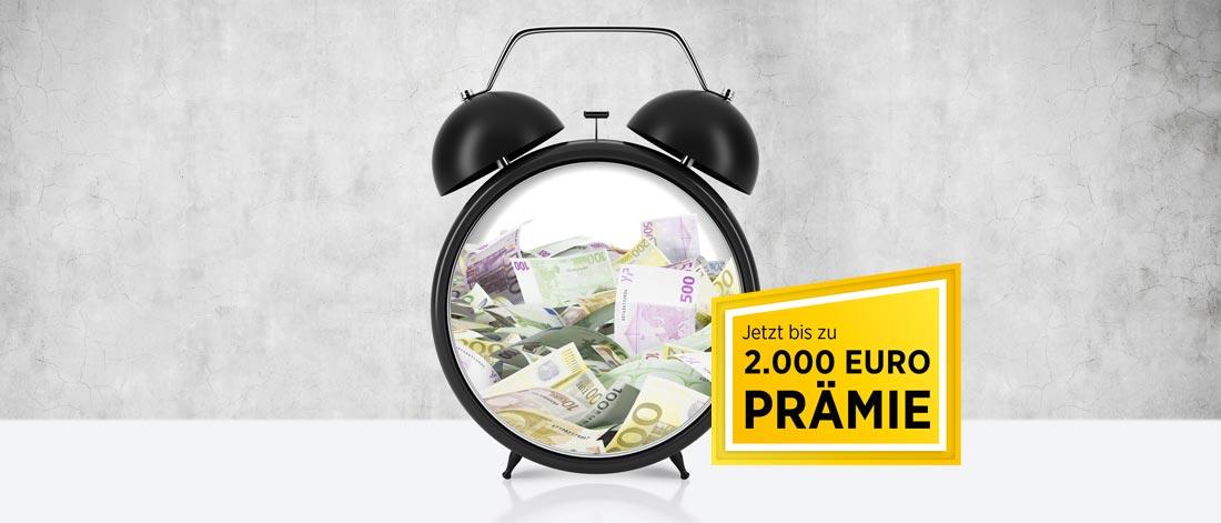 Depotübertrag bis zu 2.000 € Wechselprämie & ggf. 100 KWK [Commerzbank]