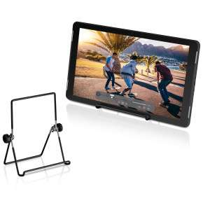 "[NBB] TrekStor SurfTab theatre 13.3 inkl. Tablet-Ständer, 13.3"" Multitouch Full-HD, Quad Core, 2GB RAM, 16GB Flash, WLAN, Android 6.0"