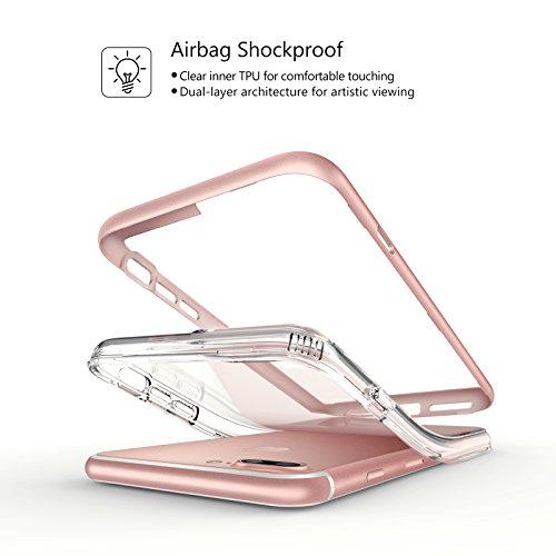 iVAPO Schutzcase für iPhone 7 PLUS verschiedene Farben 1,99€ Amzon Plus Produkt
