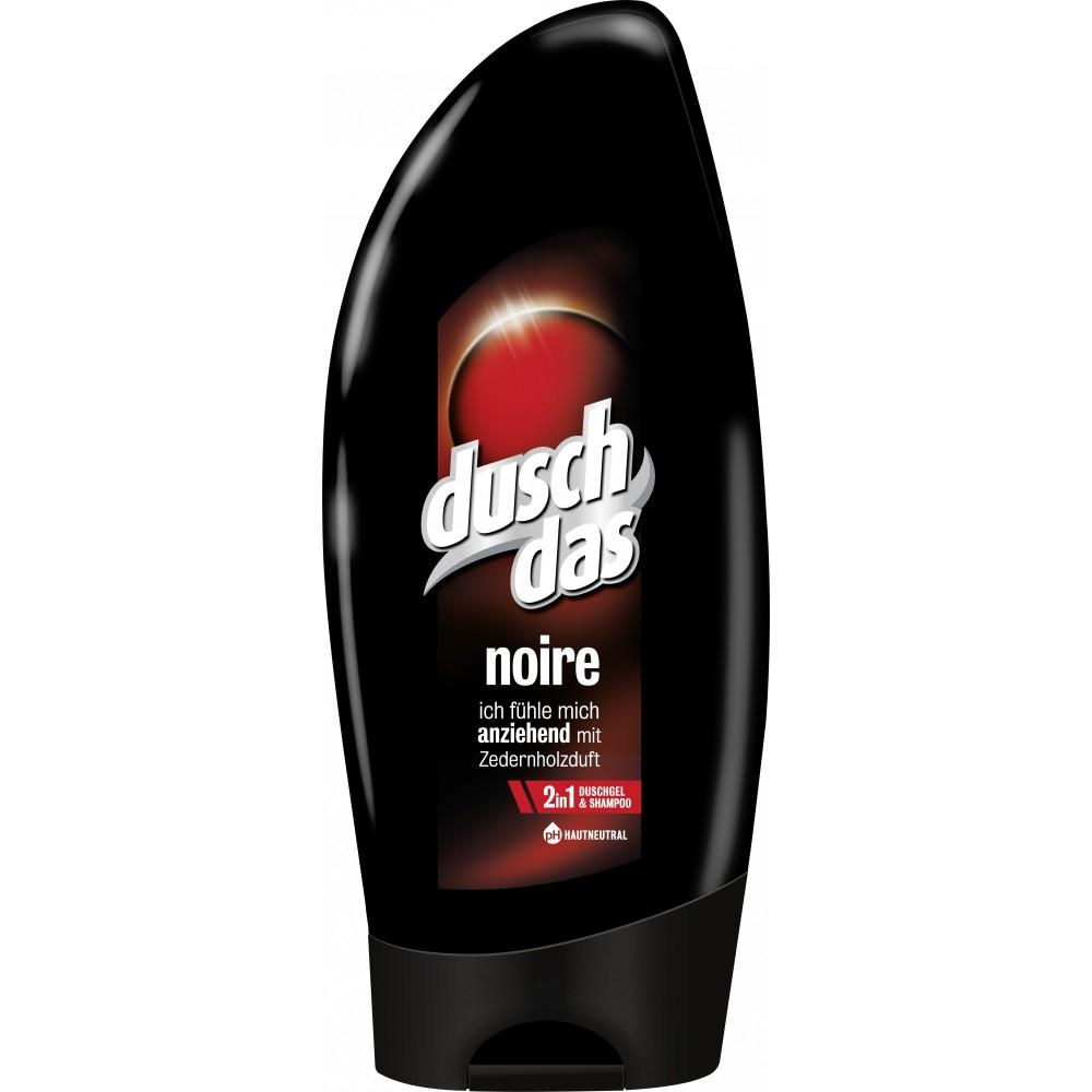 Duschdas 2 in 1, Duschgel und Shampoo bei Müller Drogerie BW und Online nur 0,69€ statt 1,25€