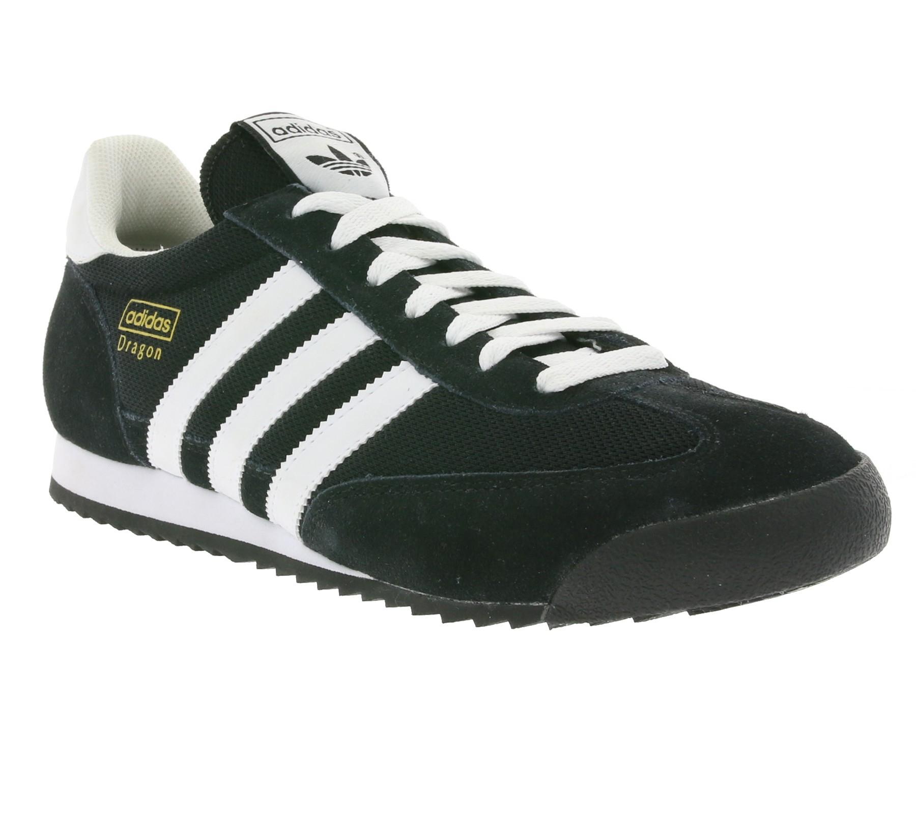 Adidas Dragon für 39,99€bei Outlet46 in Größe 41 1/3 bis 45 1/3