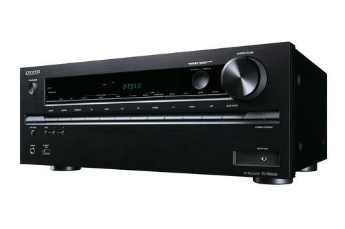 Onkyo AV Receiver TX-NR646