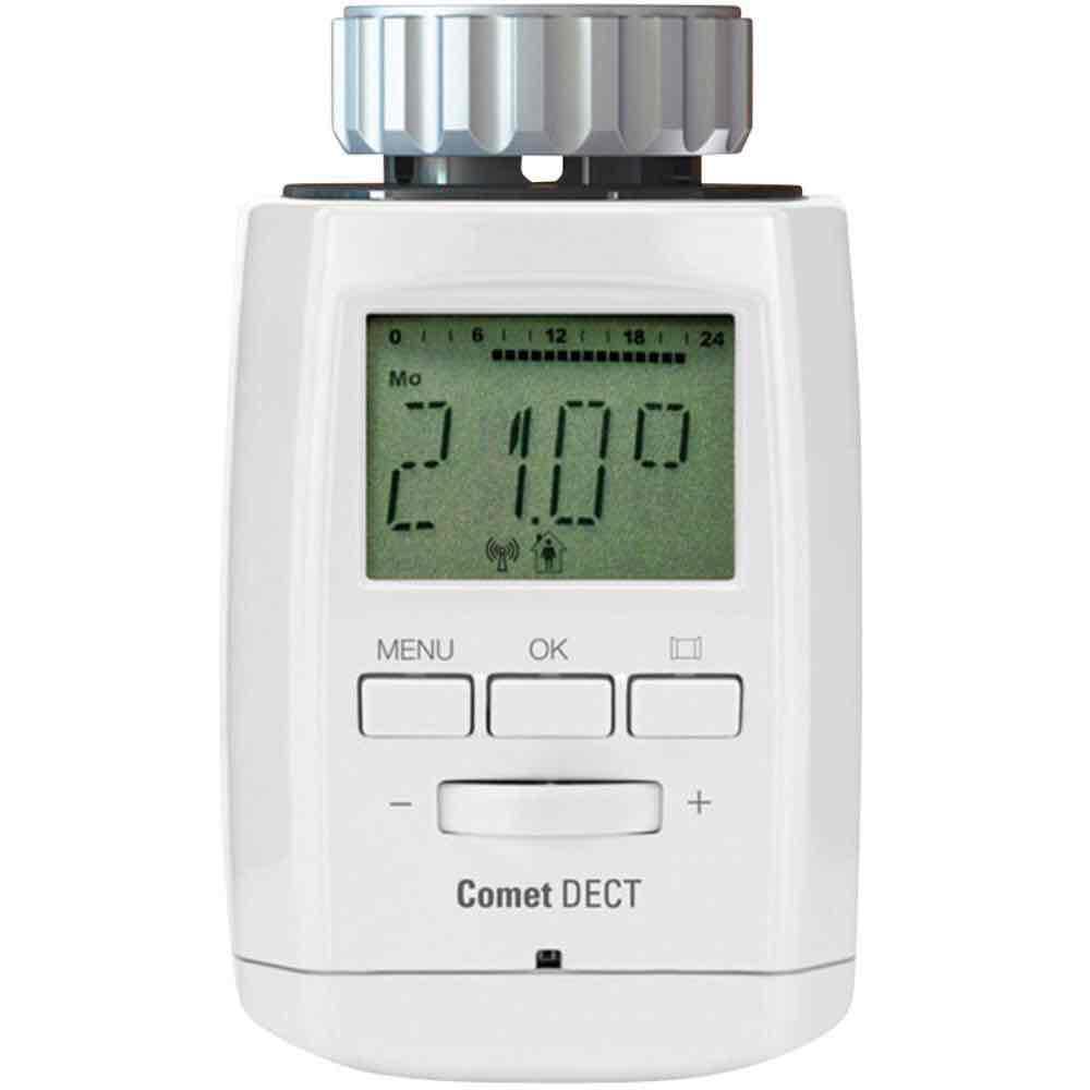 Heizkörper Thermostat Comet Dect