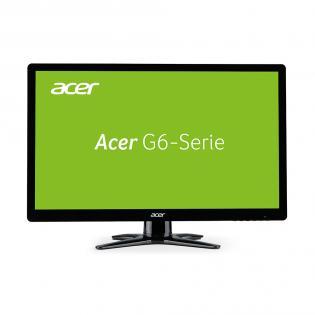 Acer G236HLBbd: 23 Zoll Full HD Monitor mit 5ms, VGA, DVI für 90,98€ bei Redcoon