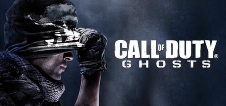 Call of Duty Ghosts für PC Steamkey über MMOGA