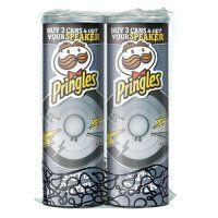 2 Dosen Pringles Salz und Pfeffer 0.99 Euro