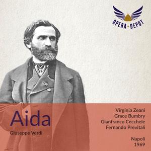 [Opera Depot] Verdis Aida als Gratis-Download