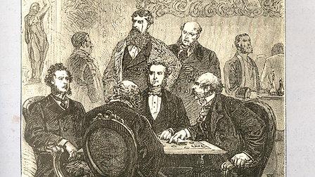 """Jules Verne: """"In 80 Tagen um die Welt"""" (Hörspiel - Stream oder Download)"""