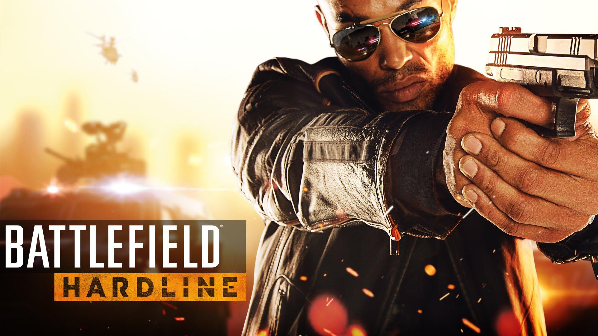 Battlefield: Hardline (Origin) 84% Rabatt