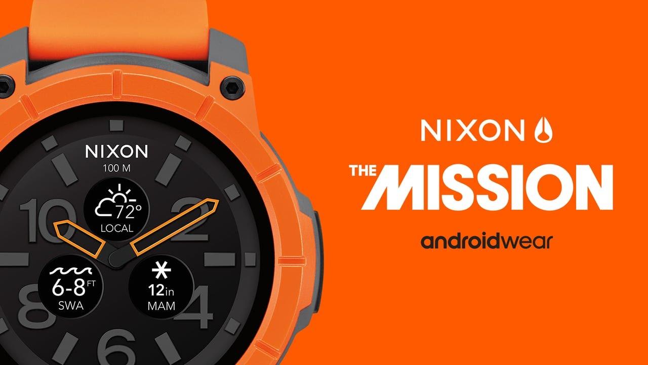 [Media Markt] NIXON - The Mission