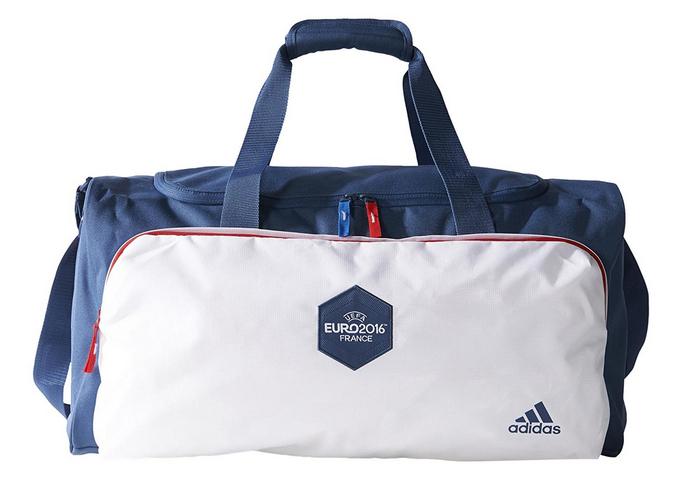 Adidas Euro 2016 France Herren Sporttasche 58L für 16,84€ (Amazon Prime)