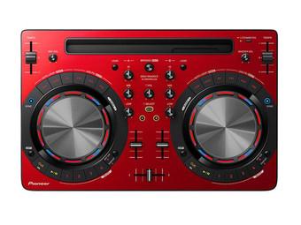 ibood - Pioneer DDJ-WeGO3 DJ-Controller