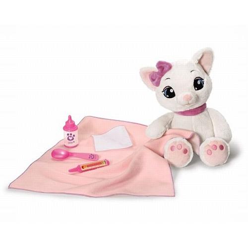 ToysRus - NICI - Pflegekatze Sweet Baby Cat