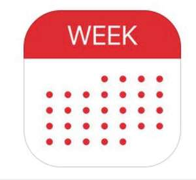 [Abgelaufen!] Week Calendar (iOS) kostenlos