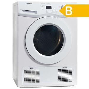 Comfee KWT 800 für 269€ bei eBay (Redcoon) - 8KG Kondenstrockner mit Trommelbeleuchtung