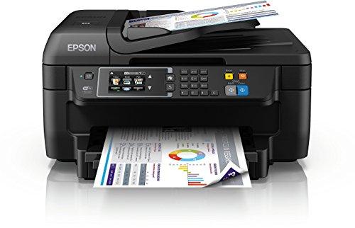 Amazon Blitzangebot: Epson WorkForce WF-2760DWF 4-in-1 (DIN A4) Multifunktionsdrucker (Idealo 86€ )