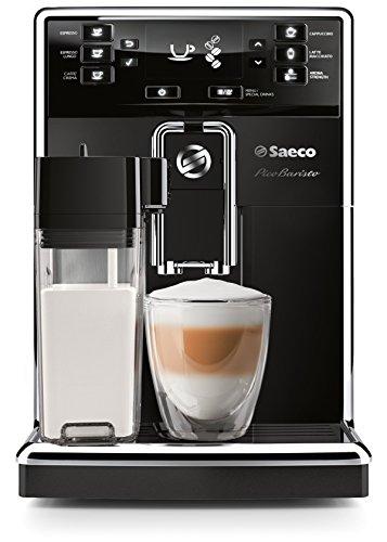 [Amazon Blitzangebot] Saeco HD8925/01 PicoBaristo Kaffeevollautomat + 3x Filter für ein Jahr gratis! 256€ gespart
