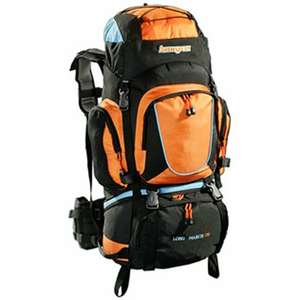 AspenSport Long March Trekking-Rucksack @Amazon.de
