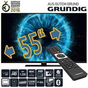 Grundig 55 GFB 7668