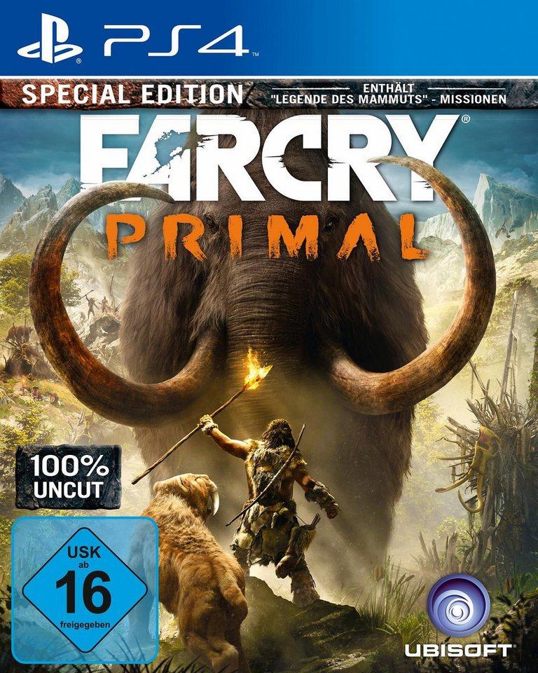 Far Cry Primal bei Otto für 25,94 / 19,99 für Neukunden