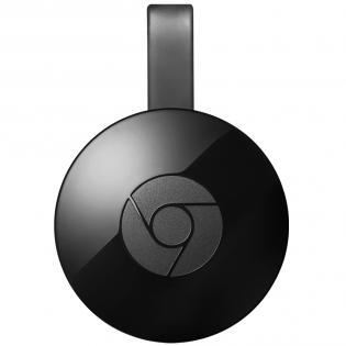 Google Chromecast 2 | versandkostenfrei [Redcoon]