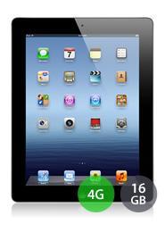 iPad 3 4G günstig mit Vodafone-Flat 5GB *immer noch verfügbar* bei Sparhandy