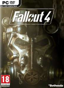 Fallout 4 Steam Key (Standalone und/oder Season Pass)