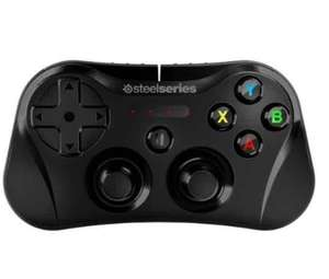 SteelSeries Stratus Wireless IOS Gaming Controller Refurbished (Amazon.com, Marketplace, verschickt via Amazon)