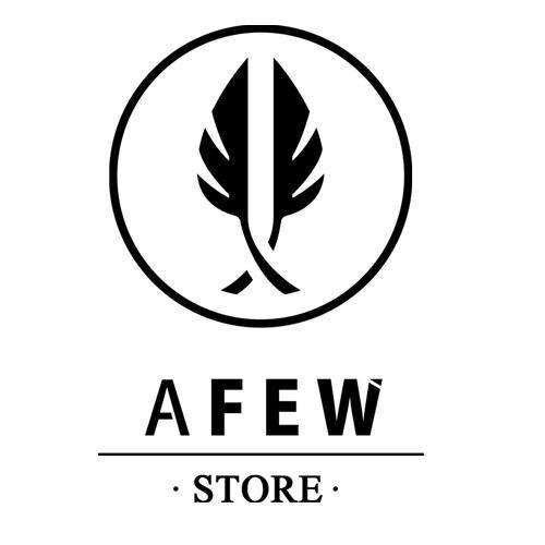 20% auf Sale und 10% auf reguläre Ware(inkl. Gutscheine) bei Afew-Store.com